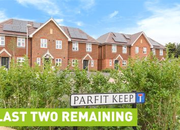Thumbnail 3 bed end terrace house for sale in Atte Lane, Bracknell, Berkshire