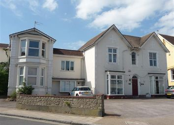 Thumbnail 1 bed flat to rent in Claremont Lodge, 21 Lennox Road North, Portsmouth