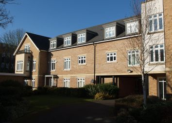 Thumbnail 2 bedroom flat for sale in Pearl Close, Cambridge