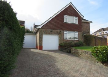 Thumbnail 4 bed detached house for sale in Gatesmead, Lindfield, Haywards Heath