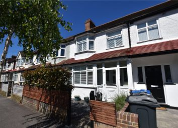 3 bed terraced house to rent in Malden Avenue, London SE25