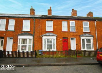 Thumbnail 2 bed terraced house for sale in Princes Street, Sutton Bridge, Spalding, Lincolnshire