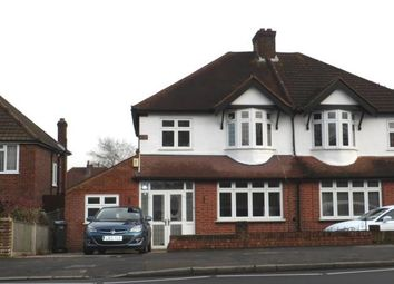 Thumbnail 4 bed semi-detached house for sale in Old Farleigh Road, Selsdon, South Croydon, Surrey