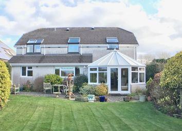 Thumbnail 4 bed detached house for sale in Gardeners Way, St. Issey, Wadebridge