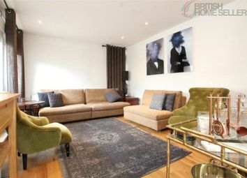 Thumbnail 3 bed maisonette for sale in Victoria Rise, London