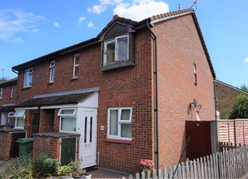 Thumbnail 1 bed flat for sale in Linden Road, Maidstone