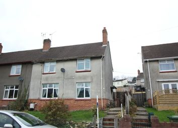 Thumbnail 3 bed semi-detached house for sale in Channel View, Risca, Newport, Caerphilly