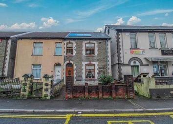 3 bed property for sale in Aberrhondda Road, Porth, Rhondda Cynon Taff CF39