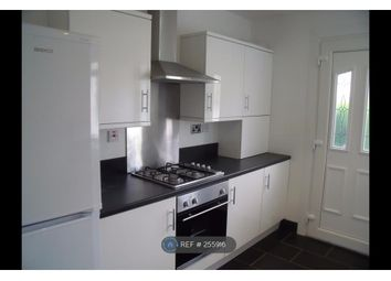 Thumbnail 2 bed flat to rent in Glanderston Drive, Glasgow