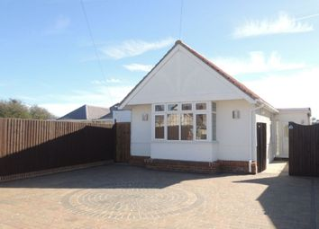 Thumbnail 3 bed detached bungalow for sale in Hereford Road, Holland-On-Sea, Clacton-On-Sea