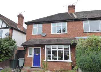 Thumbnail 1 bedroom end terrace house for sale in Adelaide Road, Earley