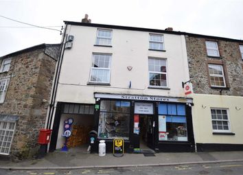 Thumbnail Commercial property for sale in Lords Court, Stratton, Bude