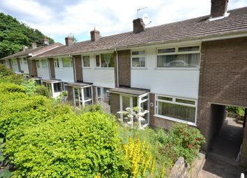 Thumbnail 4 bed terraced house for sale in Parkfield Close, Scarborough