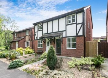 Thumbnail 2 bedroom semi-detached house for sale in Lucerne Close, Huntington, Chester, Cheshire