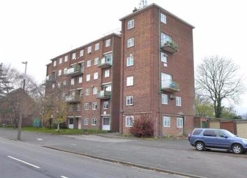 Thumbnail 1 bed flat to rent in Lizafield Court, Smethwick