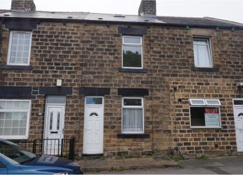 Thumbnail 3 bed terraced house for sale in Agnes Road, Barnsley