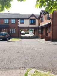 Thumbnail 1 bed flat for sale in Swarbrick Close, Blackpool
