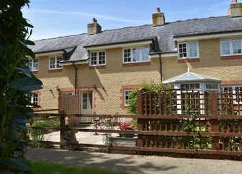 Thumbnail 2 bed terraced house for sale in Gatchell Oaks, Trull, Taunton