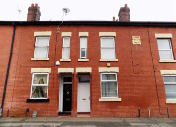 Thumbnail 3 bedroom terraced house for sale in Williams Street, Gorton, Manchester