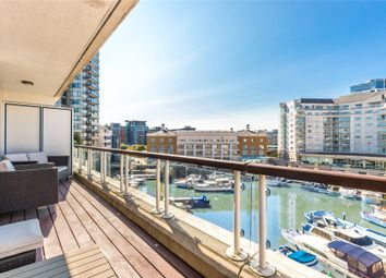 2 bed flat for sale in Thames Quay, Chelsea Harbour, Chelsea, London SW10
