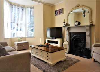Thumbnail 3 bed end terrace house for sale in High Street, Kingswood