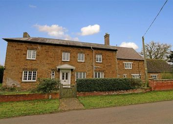 Thumbnail 6 bed detached house for sale in Wormleighton, Southam