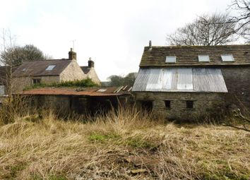 Thumbnail Barn conversion for sale in Barn And Stone Stable, Town End, Taddington, Buxton, Derbyshire