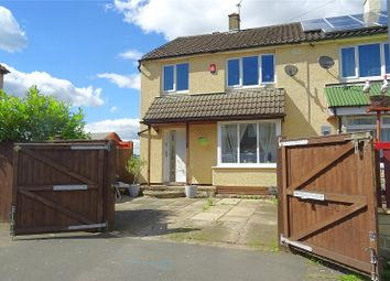 Thumbnail 3 bed semi-detached house to rent in Ruffield Side, Wyke, Bradford, West Yorkshire