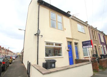 Thumbnail 2 bed end terrace house for sale in Chessel Street, Bedminster, Bristol