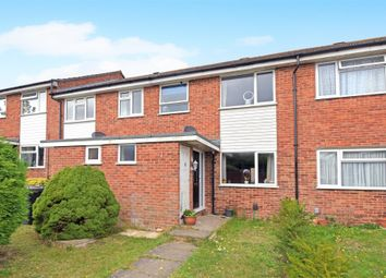 Thumbnail 3 bed terraced house for sale in Mansell Drive, Newbury