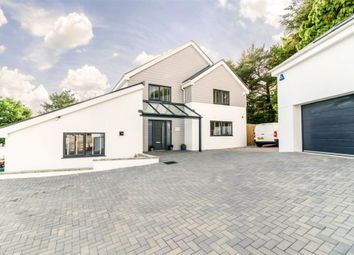 Thumbnail 7 bed detached house for sale in Windsor Lane, Saltash, Cornwall