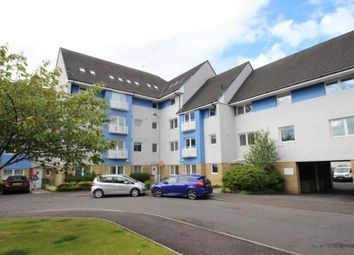 Thumbnail 1 bedroom flat for sale in Hilton Gardens, Anniesland, Glasgow