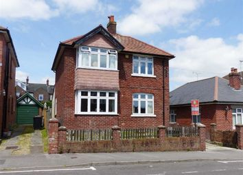 Thumbnail 3 bed detached house for sale in Lorne Road, Dorchester, Dorset