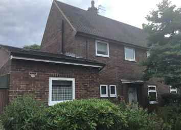 Thumbnail 3 bed semi-detached house for sale in Arleston Avenue, Arleston, Telford