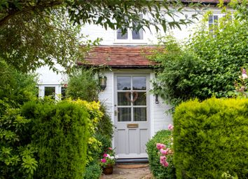 Thumbnail 4 bed semi-detached house for sale in Parmoor, Hambleden, Oxfordshire