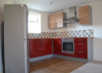 Thumbnail Flat to rent in Outfield Close, Great Oakley, Corby