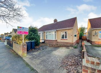 2 bed semi-detached bungalow for sale in Rowner Lane, Gosport PO13
