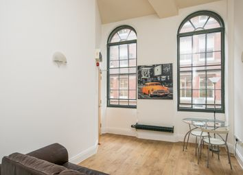 Thumbnail 1 bed flat to rent in Broadway House, Nottingham