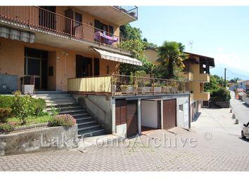 Thumbnail Apartment for sale in Domaso, Lake Como, 22013, Italy