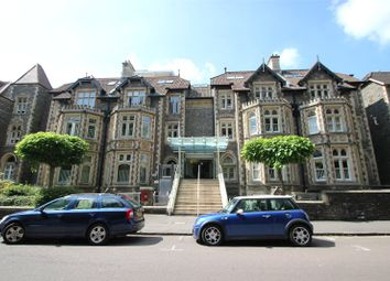 Thumbnail 1 bed flat to rent in Royal Parade, 2-7 Elmdale Road, Bristol, Somerset