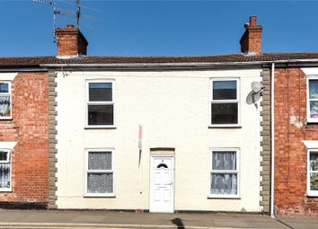 Thumbnail 2 bed terraced house for sale in Station Street, Boston