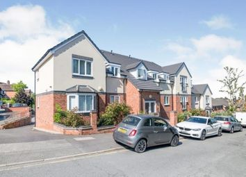 2 bed flat for sale in Coupe Court, The Mayfields, Redditch, Worcestershire B98