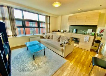1 bed flat to rent in Newhall Street, Birmingham City Centre B3