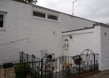 Thumbnail 2 bed terraced house to rent in Balloch View, Cumbernauld, Glasgow