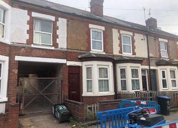 2 bed terraced house to rent in Bramble Street, Stoke CV1