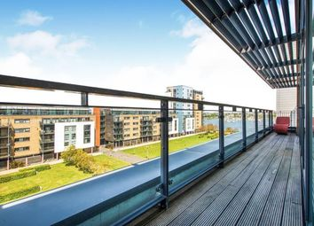 2 bed flat for sale in Caldey Island House, Ferry Court, Cardiff, Caerdydd CF11