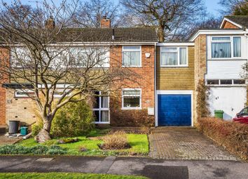 Thumbnail 4 bed terraced house for sale in Hazelwood Road, Hurst Green, Oxted