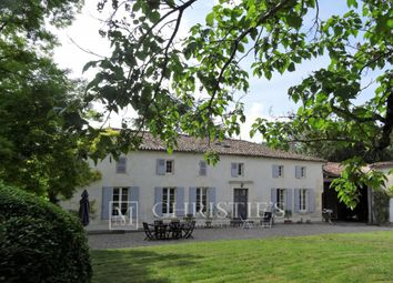 Thumbnail 5 bed property for sale in Cognac, 17800, France