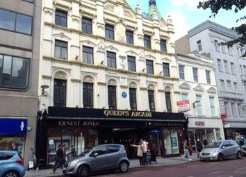 Thumbnail Retail premises to let in Unit 12, Queens Arcade, Belfast, County Antrim