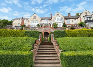 Thumbnail 4 bed terraced house for sale in Alkham Road, Temple Ewell, Dover